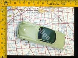 Cartolina Postcard Dinky Toys Auto Studebaker Commander - Cartoline