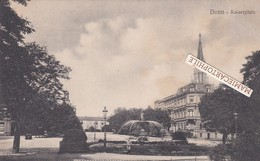 Allemagne - BONN - Kaiserplatz - Bonn