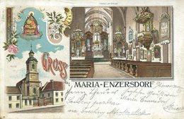 005774  Gruss Aus Maria-Enzersdorf - Maria Enzersdorf