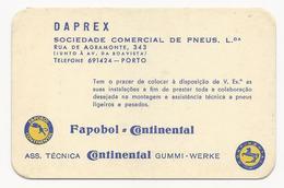 Calendar * Portugal * 1970 * DAPREX * Porto - Calendars