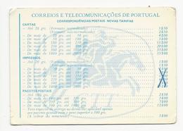 Calendar * Portugal * 1975 * CTT - Calendars