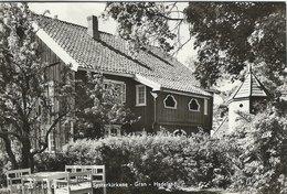 Norway - Gregerstua Søsterkirkene - Gran - Hadeland. Sent To Denmark 1957.    B-3240 - Norway