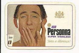 Calendar * Portugal * 1970 * Personna * F. Lima & Cª Sucr., Lda * Lisboa - Calendriers