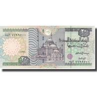 Billet, Égypte, 20 Pounds, Undated (1978-92), KM:52c, SPL+ - Egypt