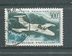 FRANCE   Yvert  PA  N° 35  Oblitéré - Poste Aérienne