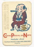 Calendar * Portugal * 1970 * Centro Predial Do Norte * Porto - Calendriers