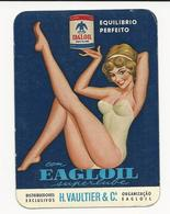 Calendar * Portugal * 1964 * Eagloil * H. Vaultier & Cª - Calendars