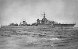 Marine Nationale - VOLTA, Contre-torpilleur - Warships
