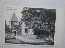 Lagrauliere  Chateau De Bellefond - France