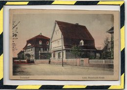 TROISDORF. - . LOUIS MANNSTAEDT-STRASSE - Troisdorf