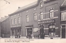 Marcinelle La Maison Du Peuple  DVD - Other
