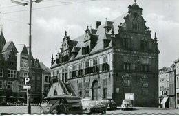 005795  Nijmegen - Het Waaggebouw - Nijmegen