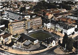 Montereau Hopital Et Maison De Retraites - Montereau