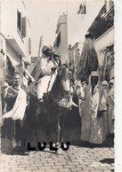 MAROC : édit. La Cigogne N° 9500062 : Un Baptème Arabe , Scènes Et Types ; Vente Exclusive Pour Le Maroc D André Leconte - Otros