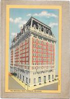 BALTIMORE - ETATS UNIS - The Belvedere Hotel - DELC5 - - Baltimore