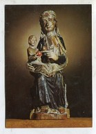 CHRISTIANITY - AK 336614 Mariazell / Stmk. - Hnadenstatue - Tableaux, Vitraux Et Statues