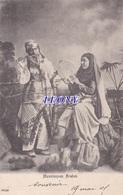 CPA  D'  EGYPTE - MUSICIENNES ARABES N° 15522  - 1905 - Egypt