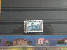 Timbres Neuf 1959 > N°1221 - Y&T - Avesnes Sur Helpe, La Place Guillemin - Coté 0,50€ - France