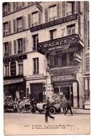 2973 -  Paris ( 9e ) - Le Palace ( Music-Hall ) 8 Faubourg Montmartre - L.I.P. - N°402 - - District 09