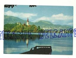 Yougoslavie. Bled. 1971 - Yougoslavie