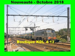 AL 554 - Train, Loco 2D2 5549  Vers ATHIS-MONS - Essonne- SNCF - Athis Mons
