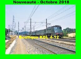 AL 556 - Train, Loco 2D2 Vers GUILLERVAL - Essonne- SNCF - Altri Comuni