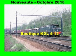 AL 558 - Train, Loco 2D2 5509  Vers LARDY - Essonne- SNCF - Lardy