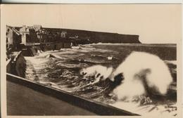 Arromanches Les Bains V. 1963  Hafen Und Siedlung  (1864) - Arromanches