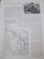 1925 Traversée Afrique Autochenilles  Mission GM HAARDT Audouin Dubreuil  Madagascar Lac Tchad Mozambique Nyassa Karonga - Zonder Classificatie