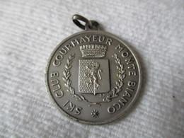 Medalglia: Campionato Italiano Cittadini 1959, Ski Club Courmayeur Monte Bianco 1959 - Altri