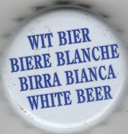 Capsule De Bière - Bier
