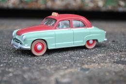Rare Voiture Collection Tintin - Tintin