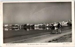 Ibiza - San Antonio Abad - Ibiza