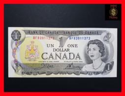 CANADA 1 $  1973  P. 85 C  UNC - Canada