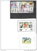 Volledig Jaargang 1965 Postfris Zonder Scharnier ** Lager Dan Postprijs - Belgium