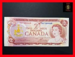 CANADA 2 $  1974  P. 86 A UNC - Canada