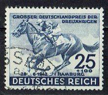 DR 1942 // Mi. 814 O (030..067) - Allemagne