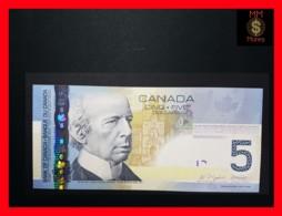 CANADA 5 $  2006  P. 101 Aa UNC - Canada