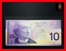 CANADA 10 $  2000  P. 102 A  UNC - Canada