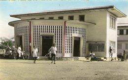 (78) CPSM  Sokode  La Poste - Togo