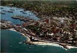 Colombo - City And Harbour - Sri Lanka (Ceylon)