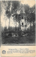 Hollogne-sur-Geer NA4: Restes Du Château 1922 - Geer