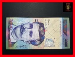 CAPE VERDE 2.000 2000 Escudos 1.7.1999  P. 66 UNC - Cape Verde