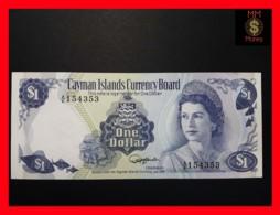 CAYMAN 1 $  1974  P. 5 D  UNC - Isole Caiman