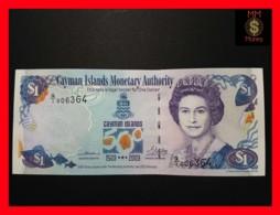CAYMAN 1 $  2003  P. 30  *COMMEMORATIVE*  UNC - Iles Cayman