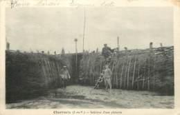 35 - CHERRUEIX - Intérieur D'une Pecherie En 1938 - Francia