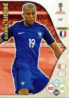 Adrenalyn XL FIFA World Cup Russia 2018 - Djibril Sidibé 137 - Trading Cards