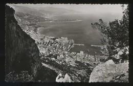 Monte-Carlo. *Le Cap-Martin Et La Côte Italienne...* Ed. Rella Nº 2768. Nueva. - Monte-Carlo