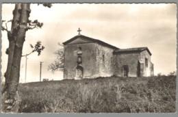 CPSM 38 - Diémoz - Notre Dame De Lestra - Diémoz