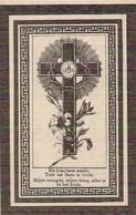 DP. CHARLES HENRARD + ANVERS 1896- 20 ANS -BRIGADIER AU 7e REGIMENT D'ARTILLERIE - Religión & Esoterismo